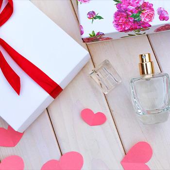 Cadeaux parfumes