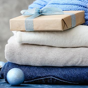 Textiles personnalises